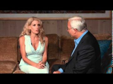 Jack Canfield interviews Joy Martina